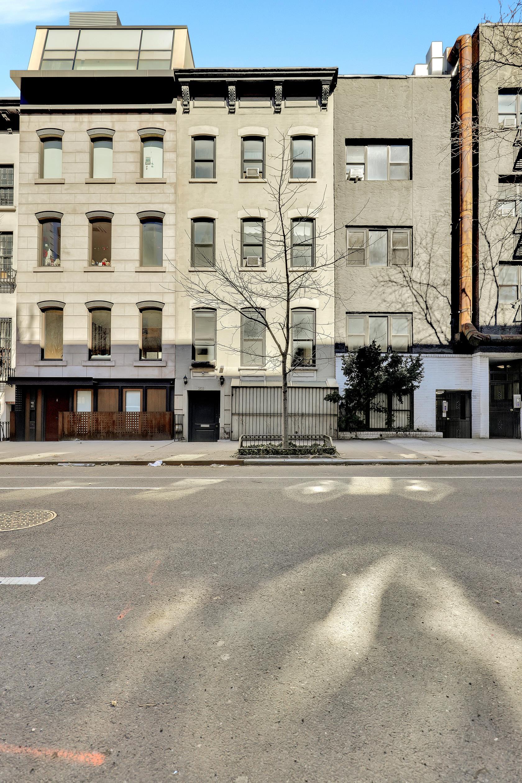 253 East 61st Street Upper East Side New York NY 10065