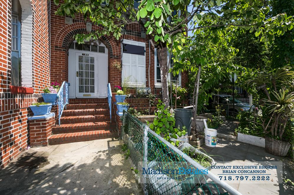 6723 7th Avenue Bay Ridge Brooklyn NY 11220