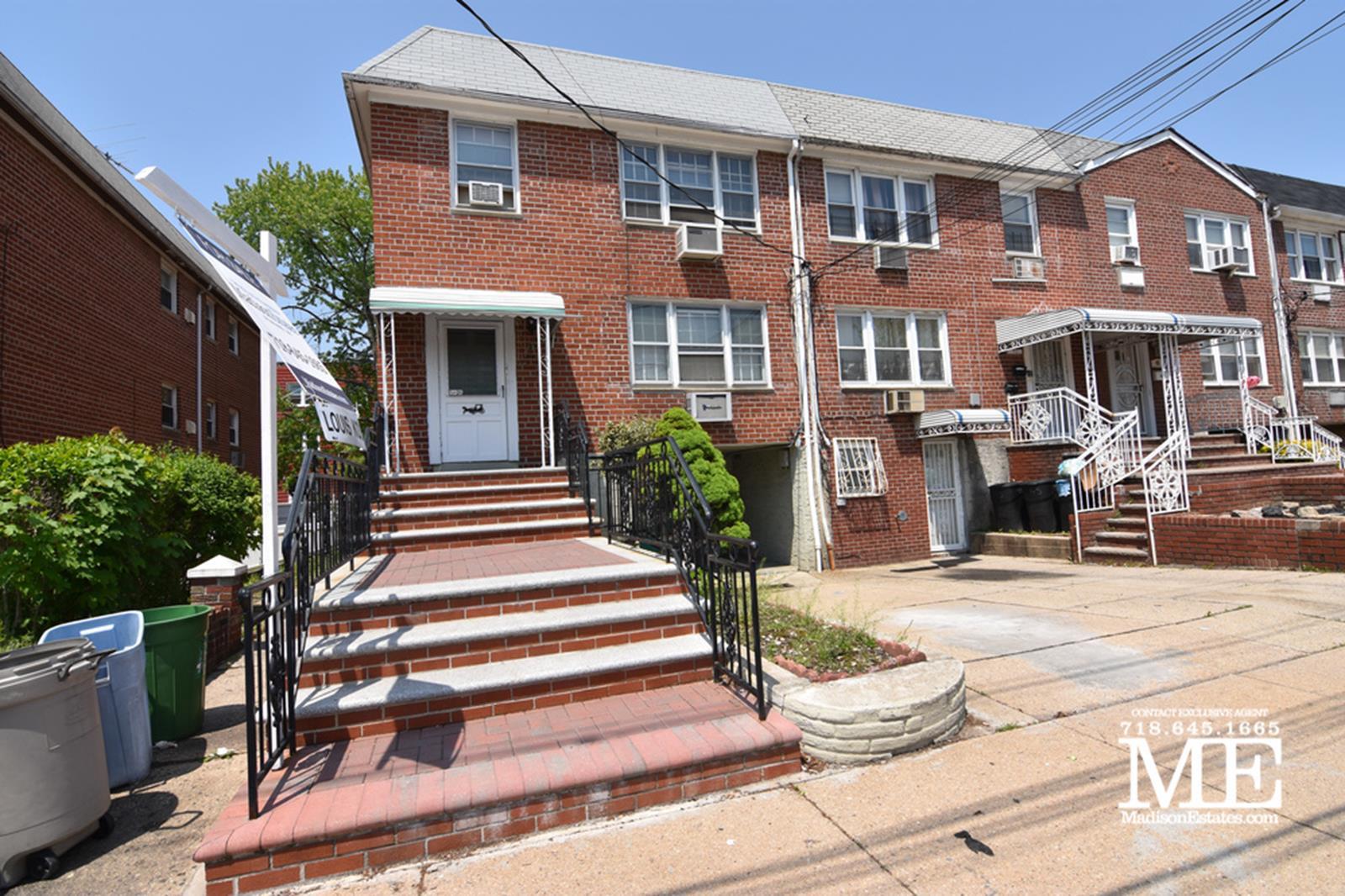 39 Paerdegat 4th Street Canarsie Brooklyn NY 11236