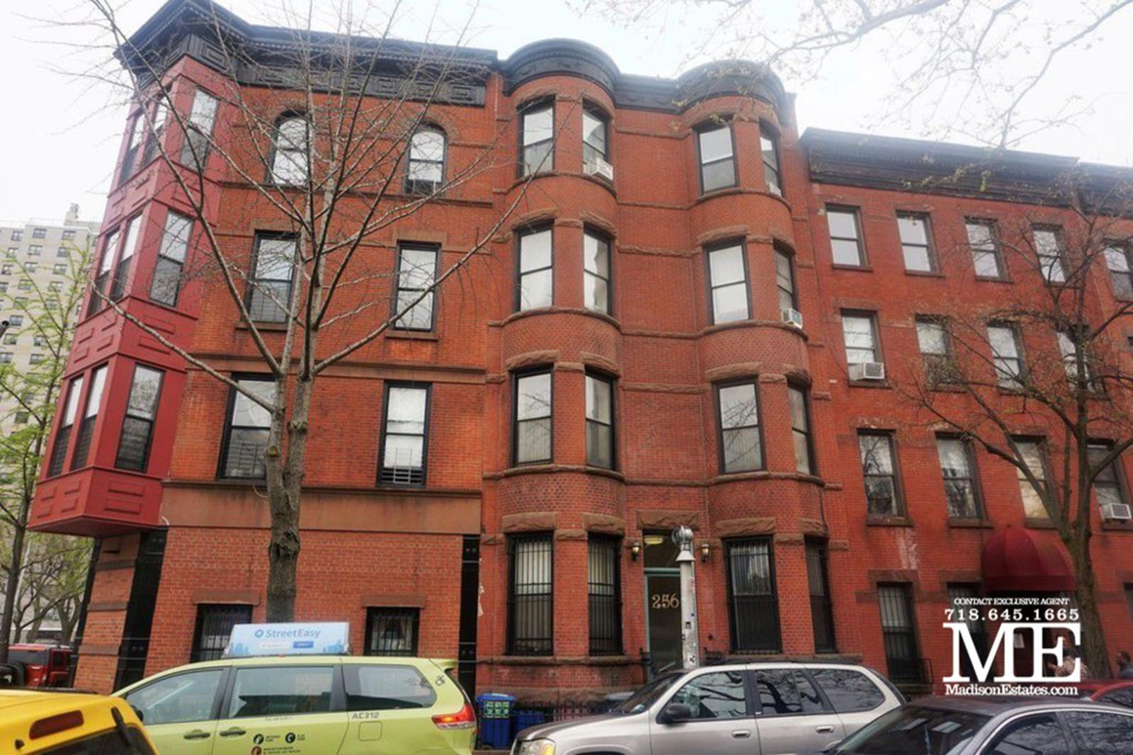 256 Wyckoff Street Boerum Hill Brooklyn NY 11217