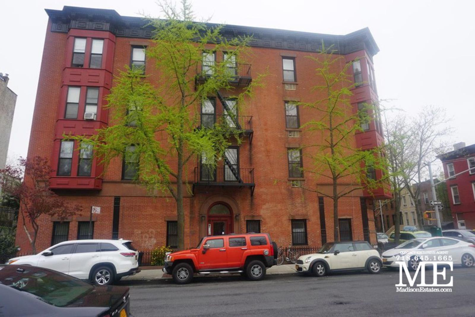 256-258 Wyckoff Street Boerum Hill Brooklyn NY 11217