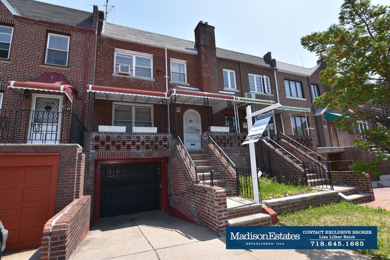 1523 Marine Parkway Marine Park Brooklyn NY 11234