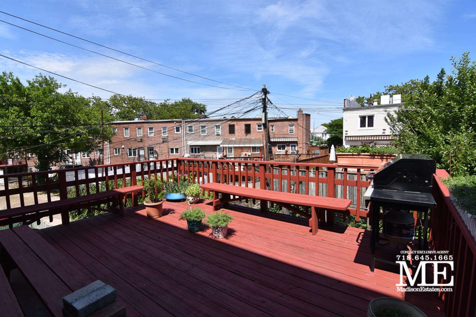 3133 Nostrand Avenue Marine Park Brooklyn NY 11229