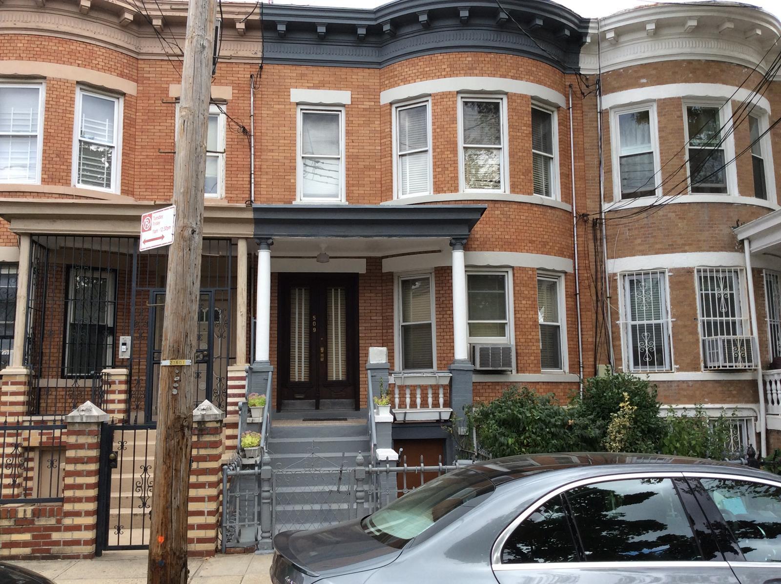 509 Barbey Street East New York Brooklyn NY 11207