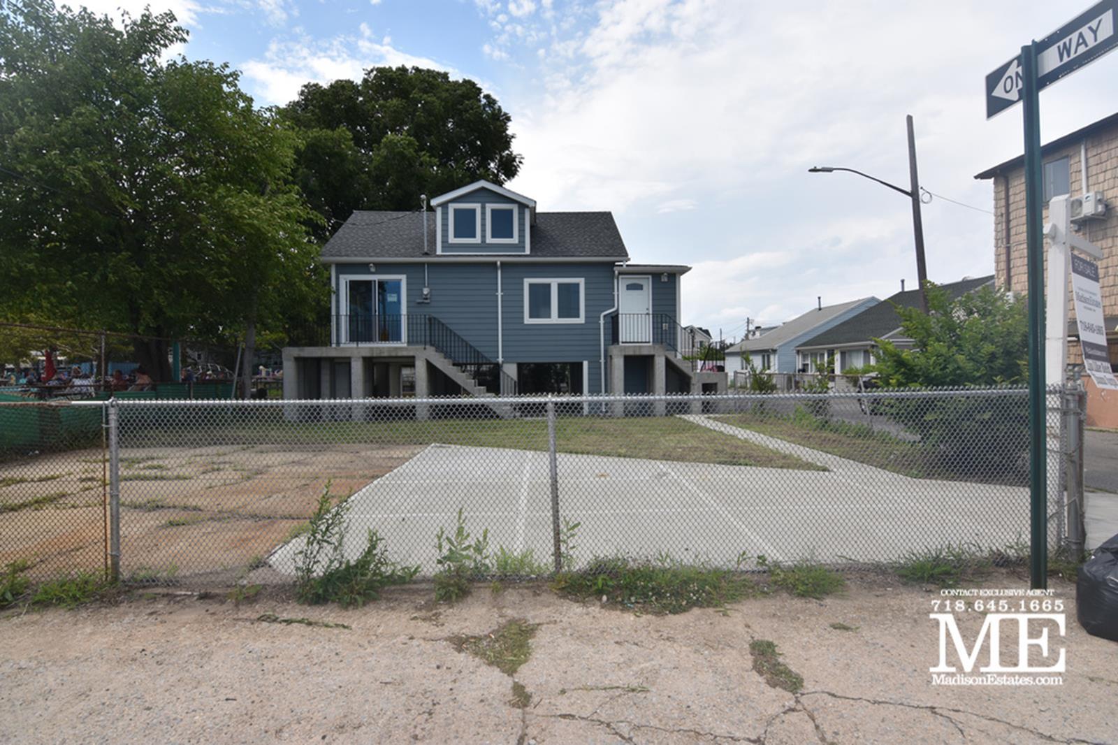 3 Hyman Court Gerritsen Beach Brooklyn NY 11229