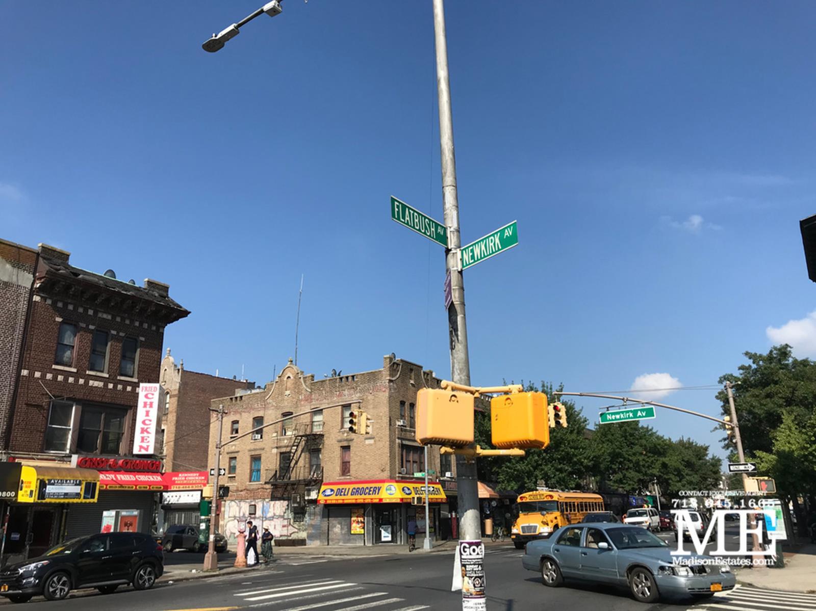 126-1267 Flatbush Avenue Flatbush Brooklyn NY 11226