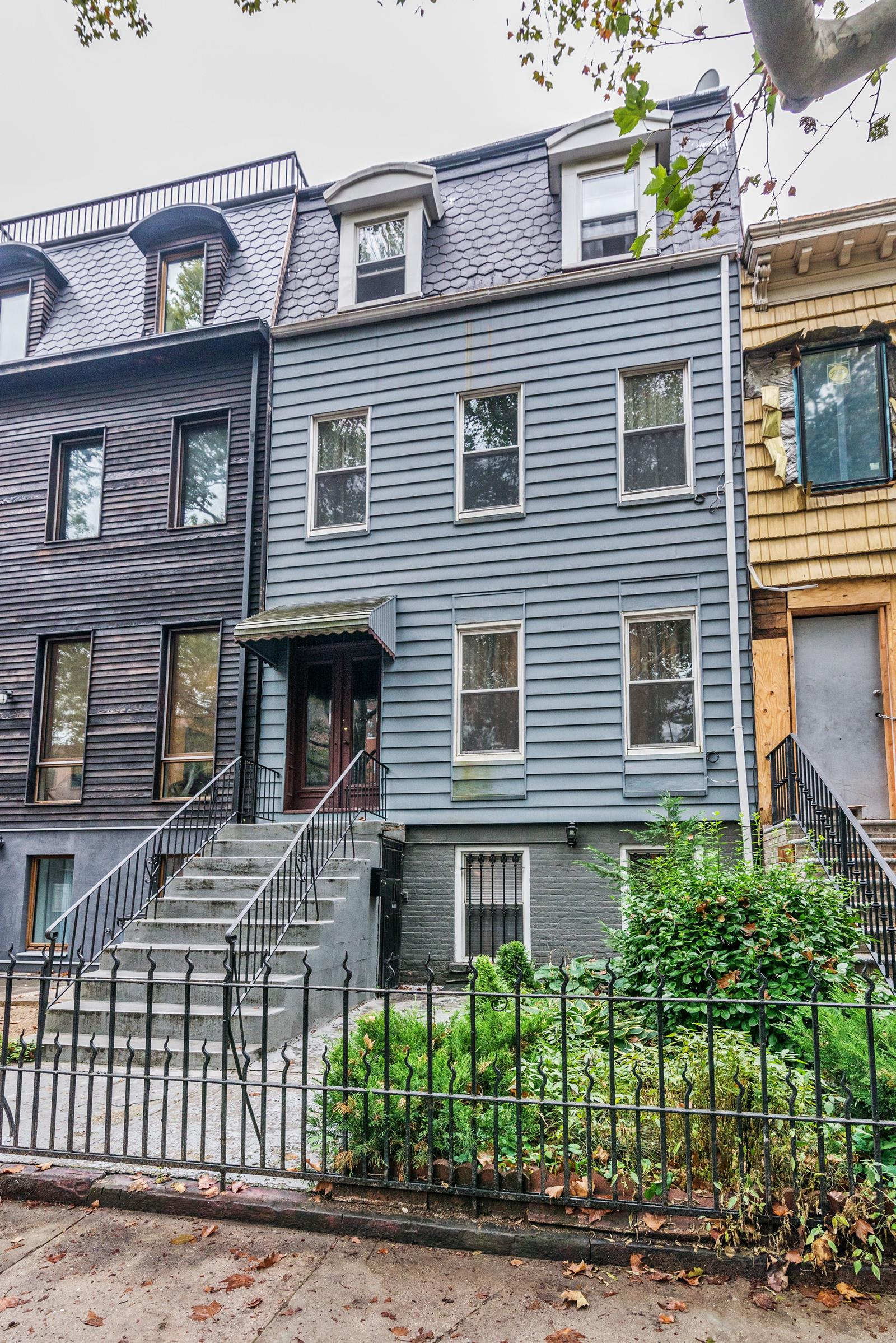 156 Clifton Place Clinton Hill Brooklyn NY 11238