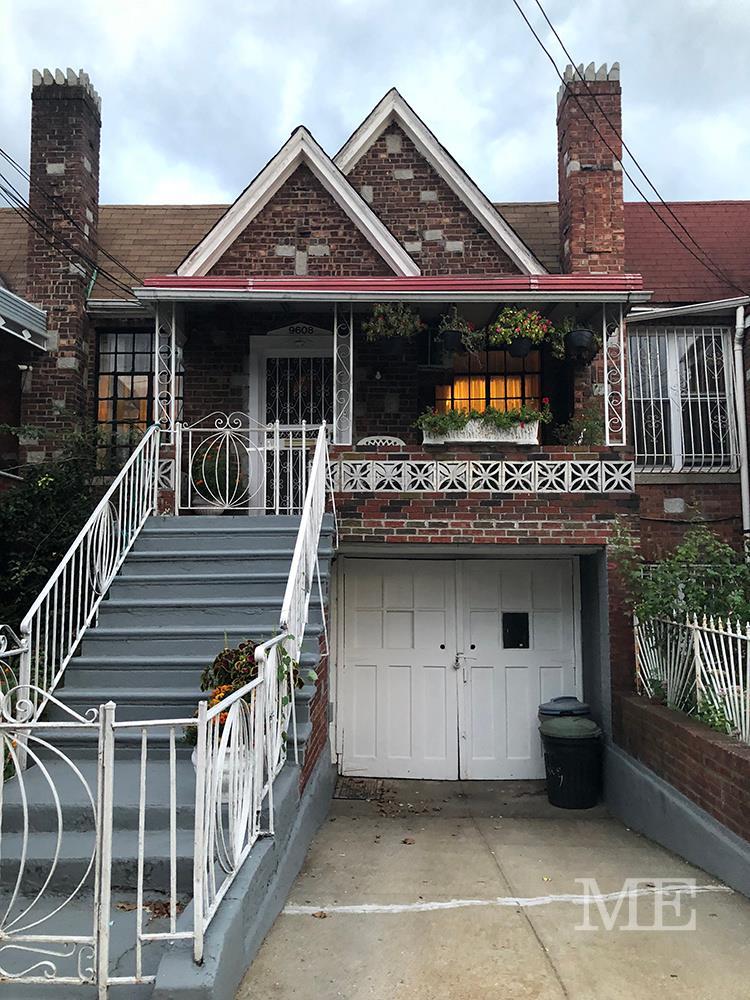 9608 Avenue B Remsen Village Brooklyn NY 11236