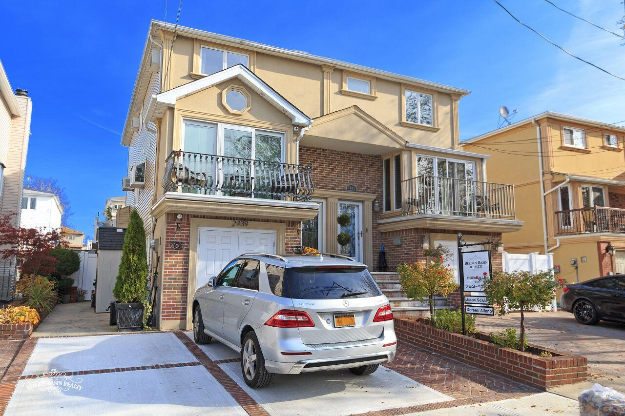 2439 East 70th Street Bergen Beach Brooklyn NY