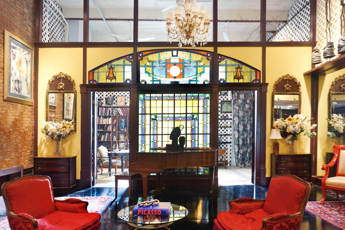 6 Hancock Place West Harlem New York NY 10027
