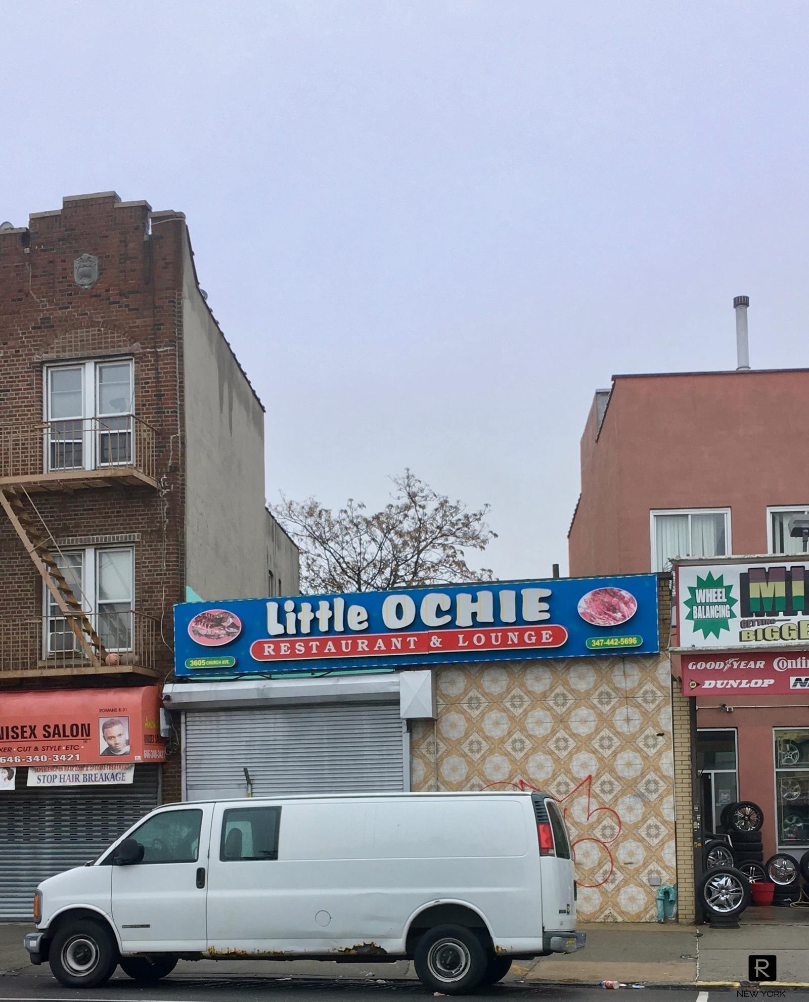 3605 Church Avenue East Flatbush Brooklyn NY 11203