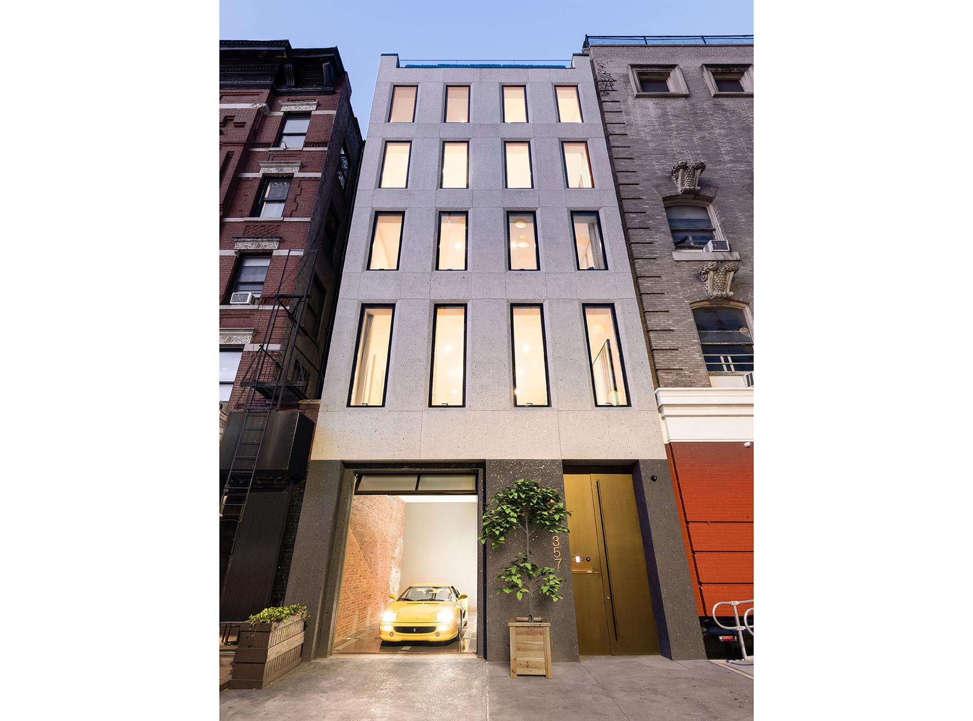 357 West 17th Street Chelsea New York NY 10011