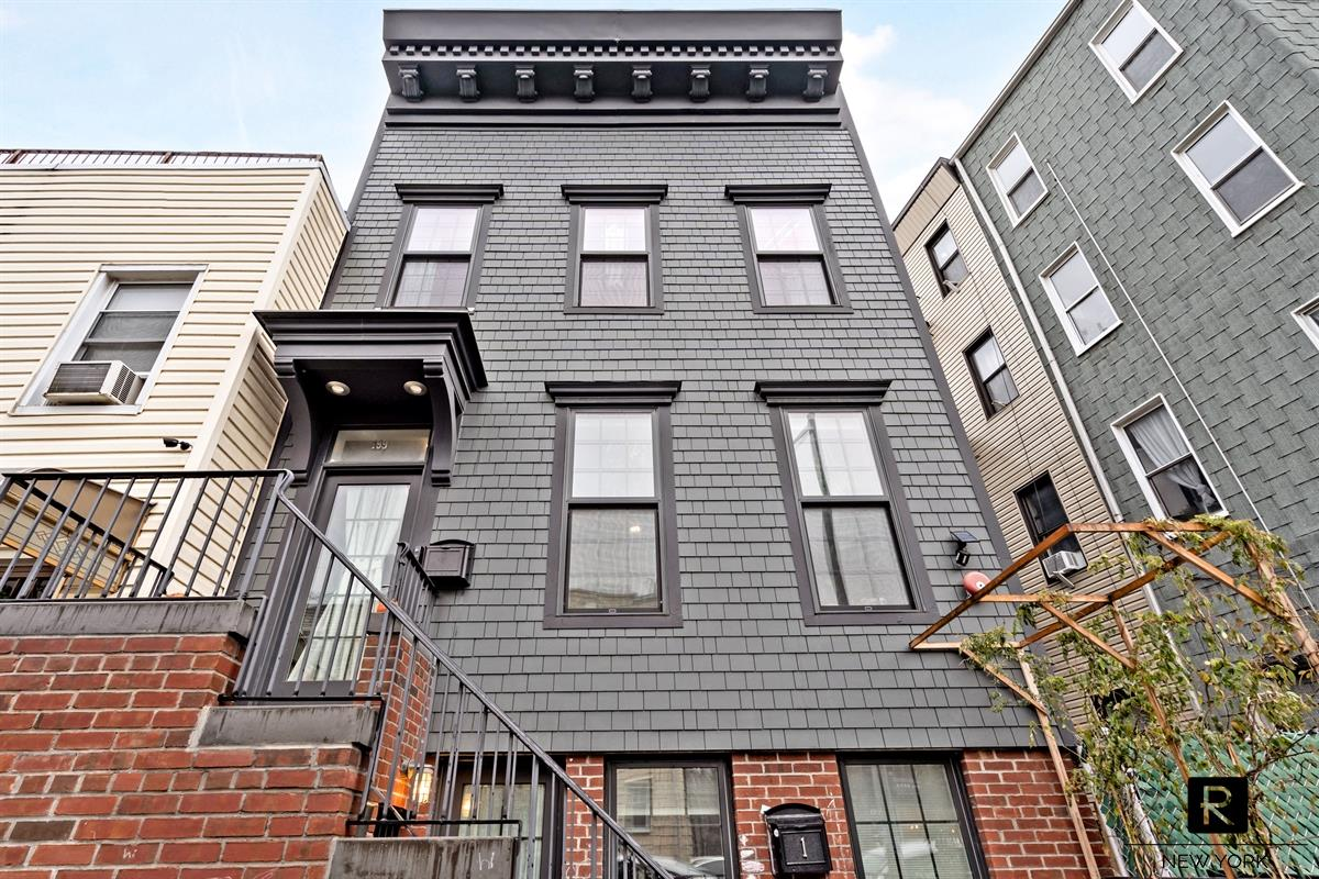 199 Devoe Street Williamsburg Brooklyn NY 11211
