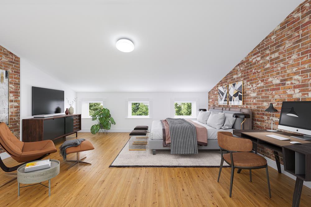 64 Clifton Place Clinton Hill Brooklyn NY 11238