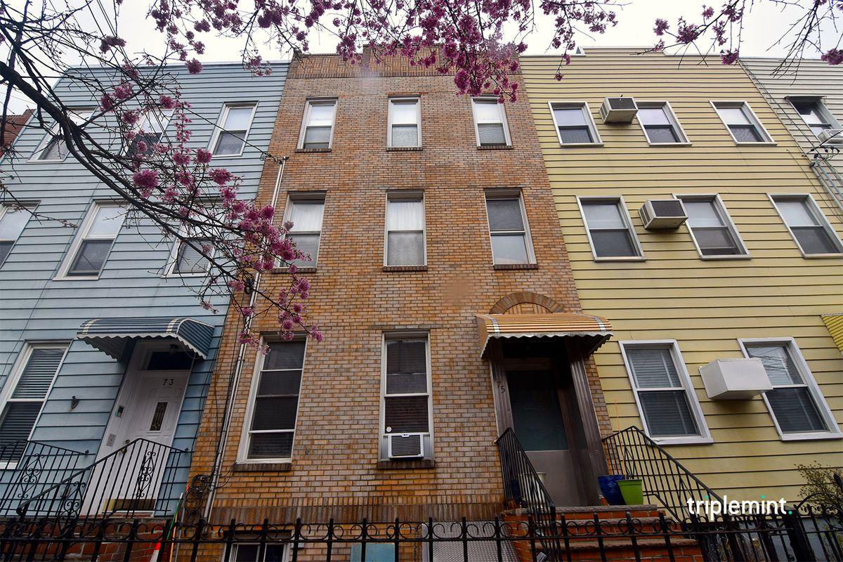 75 Sutton Street Greenpoint Brooklyn NY 11222