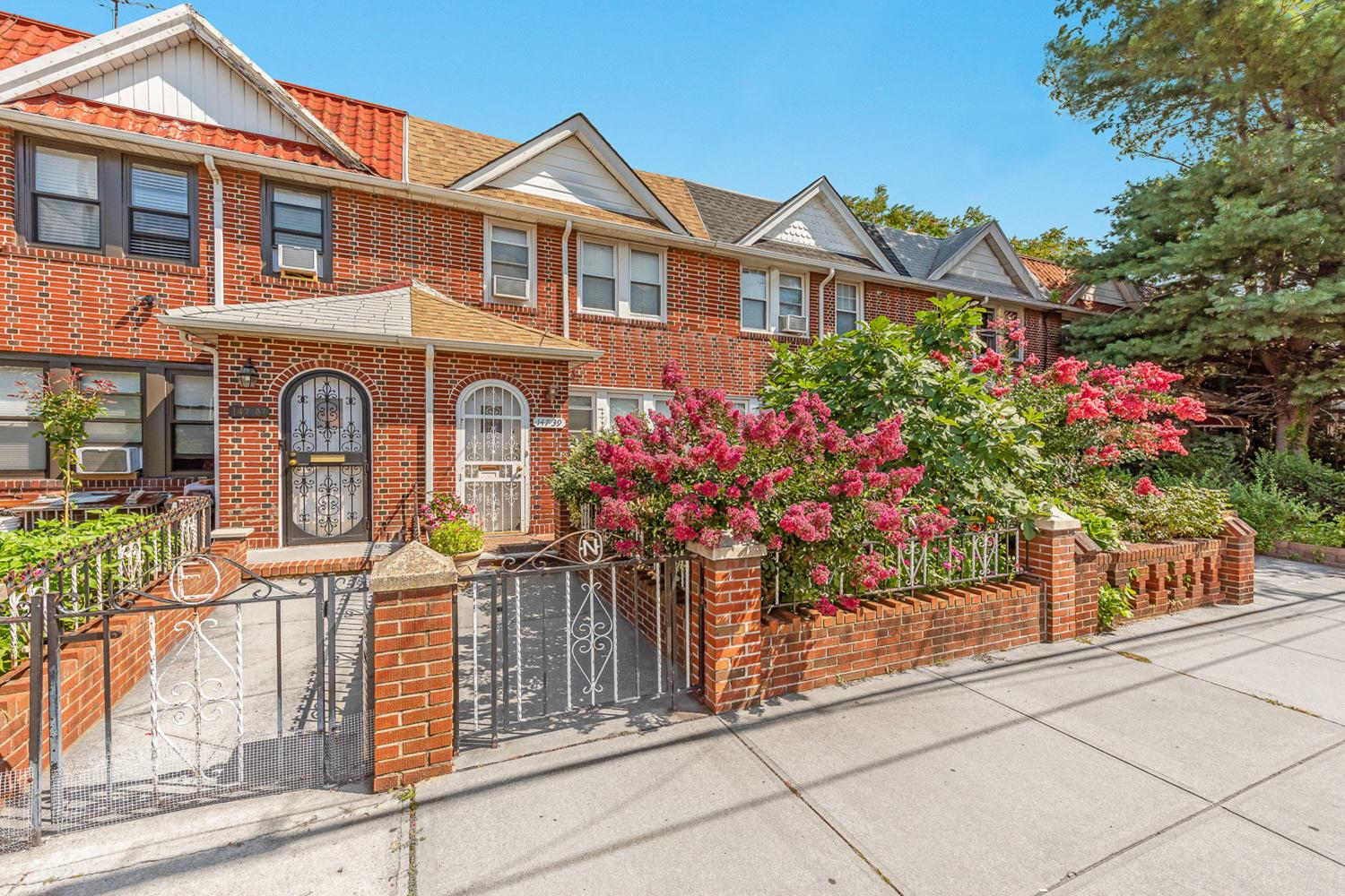 147-39 Hoover Avenue Briarwood Queens NY 11435