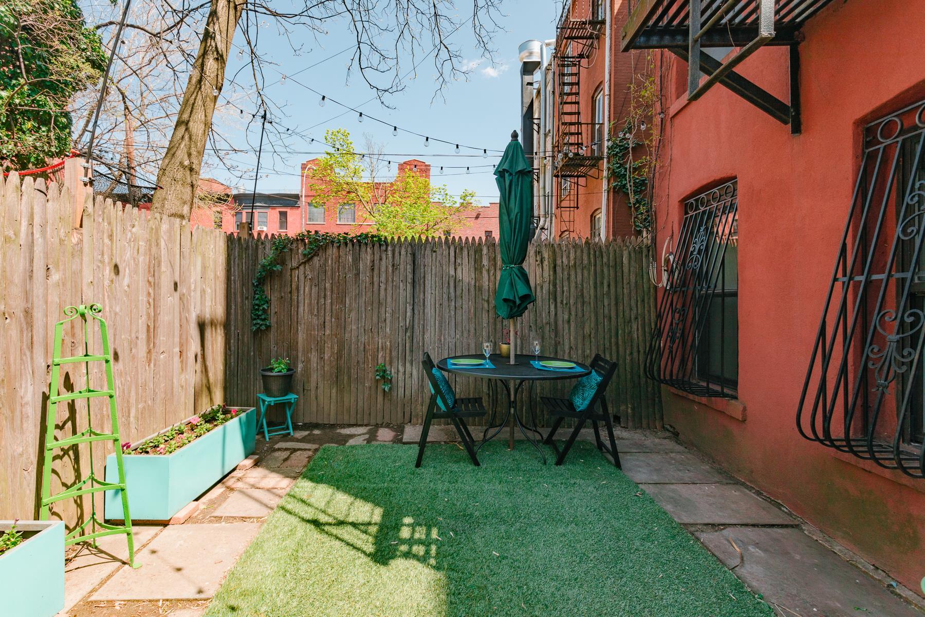 355A Halsey Street Bedford Stuyvesant Brooklyn NY 11216