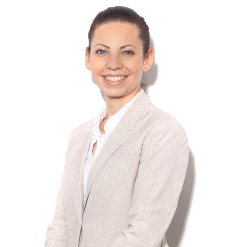 Darlene Dos Santos