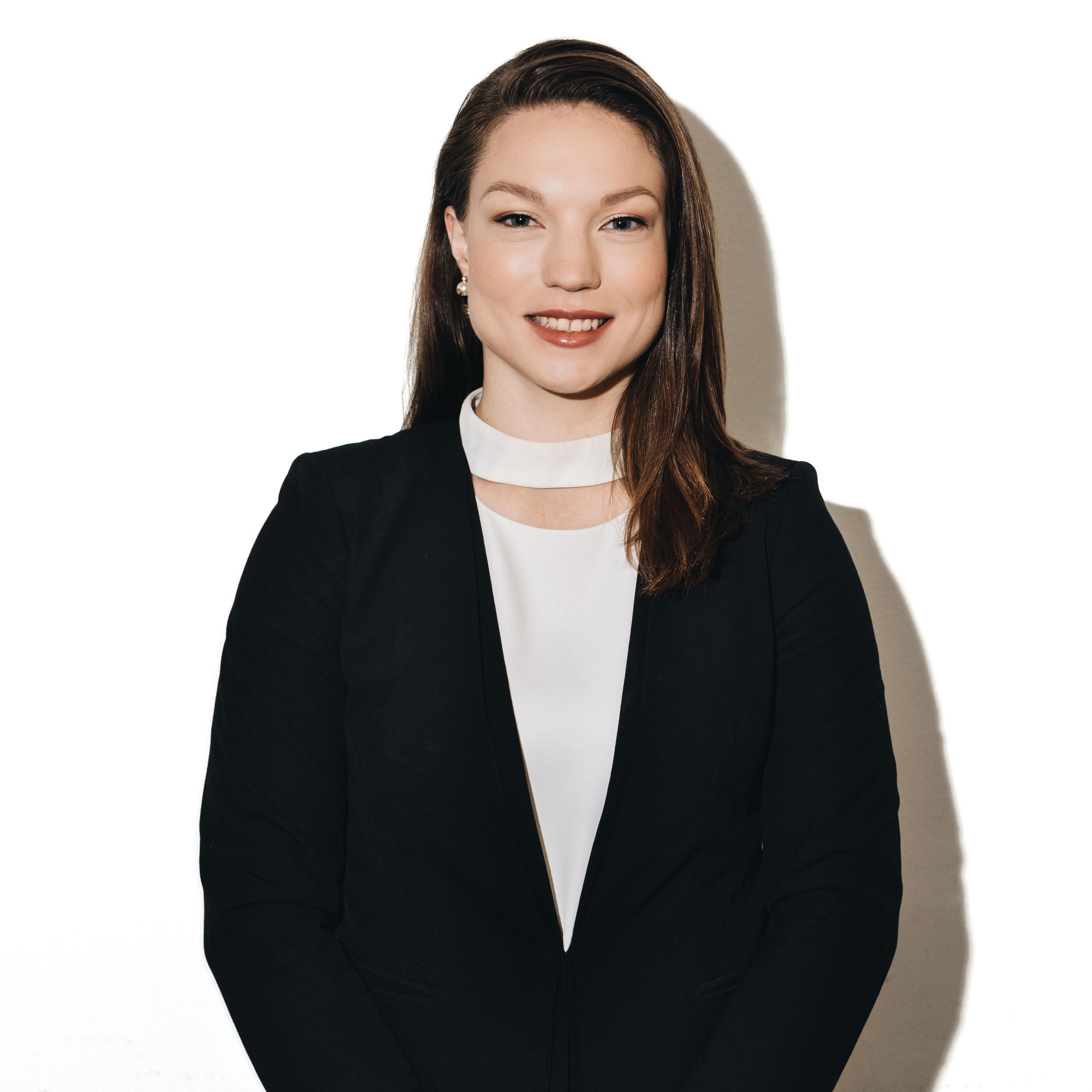 Caitlin Trevino