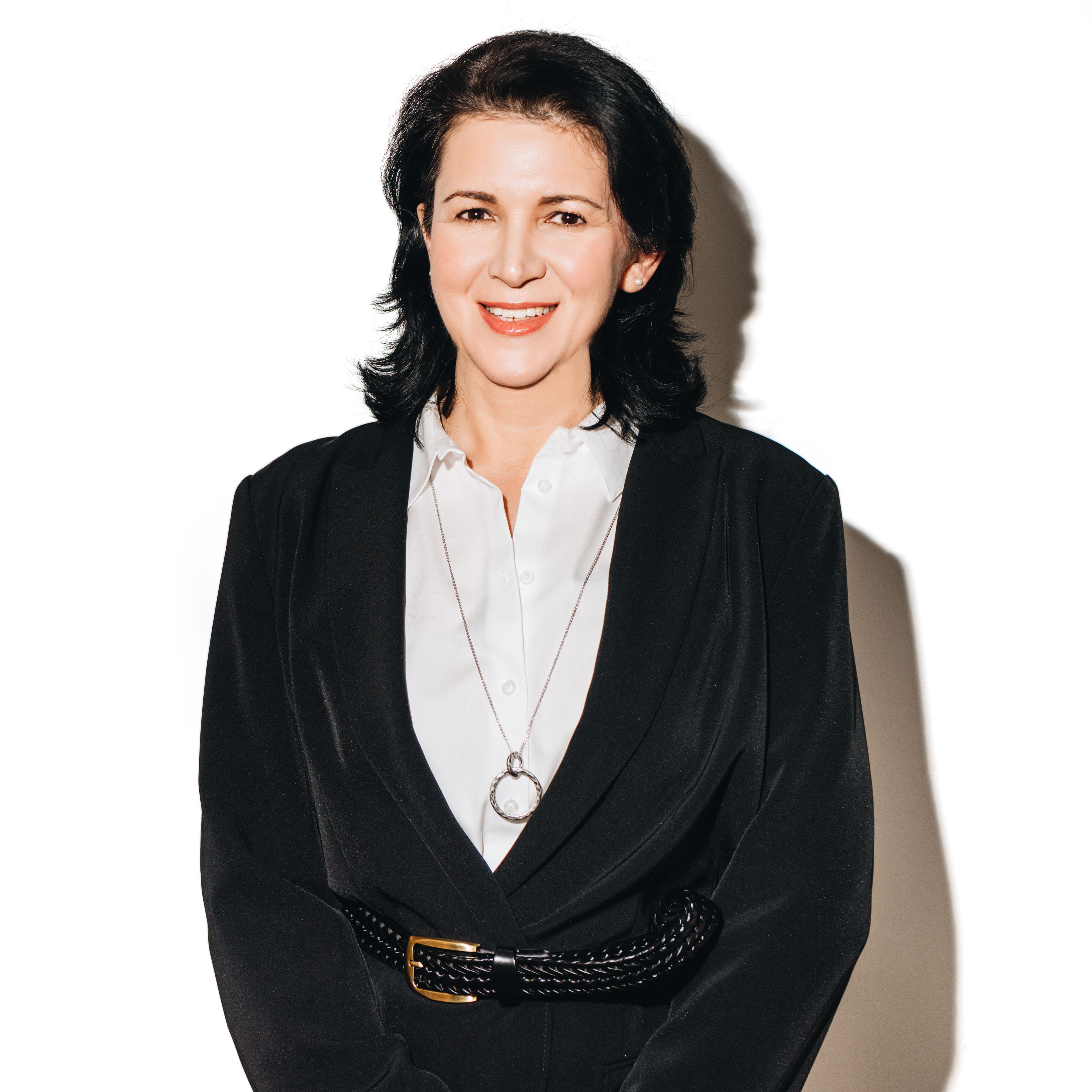 Amy Mingasson