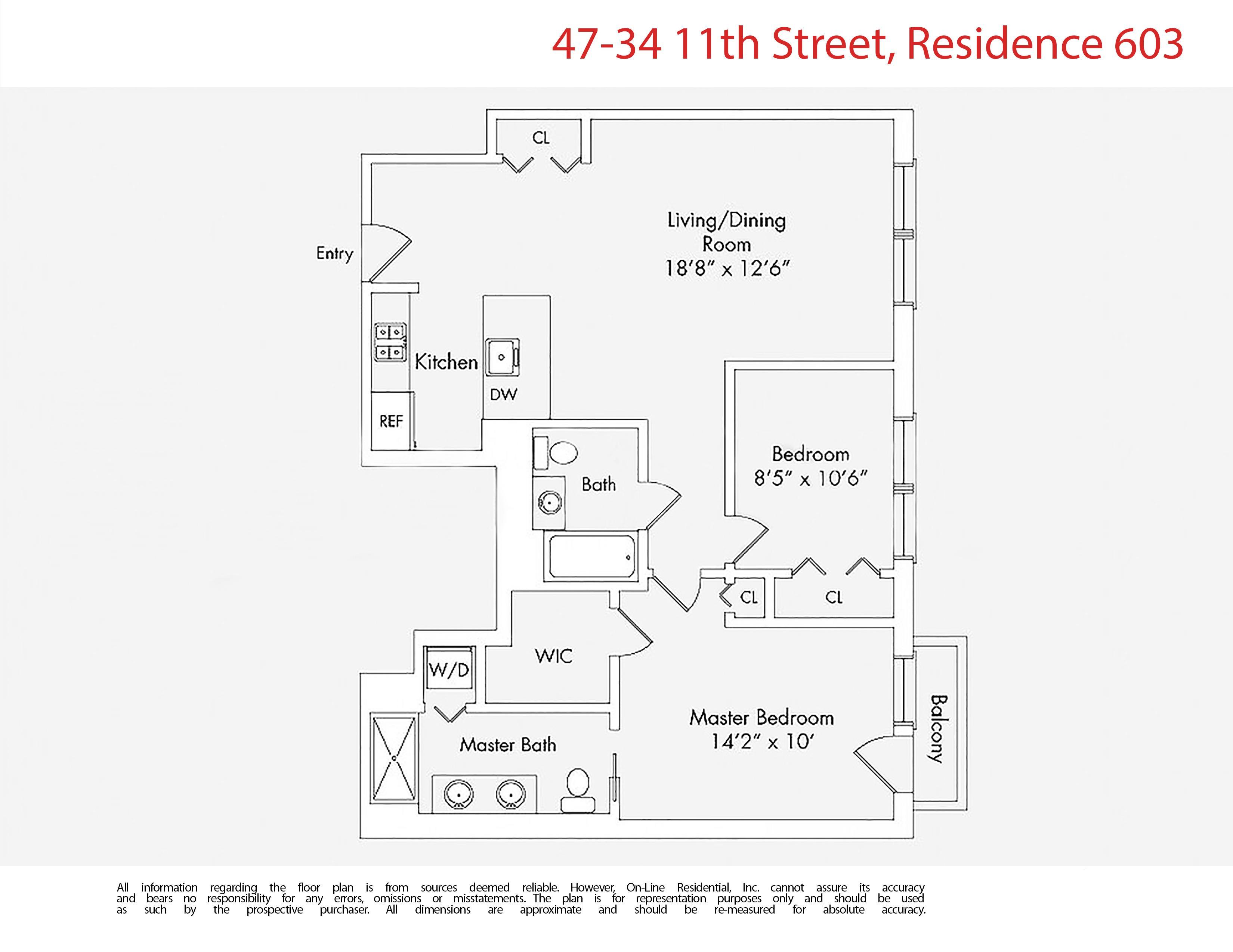 47-34 11th Street Long Island City Queens NY 11101