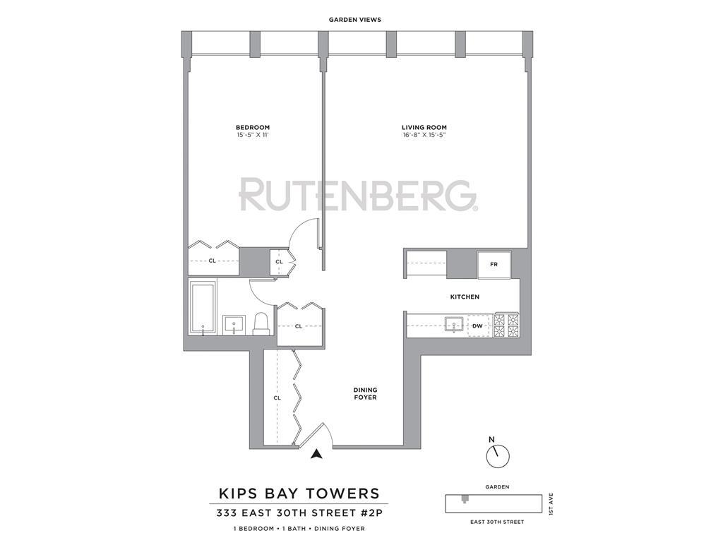 333 east 38th street 4th floor new york ny 10016