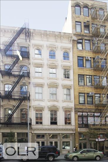 55 Warren Street Tribeca New York NY 10007