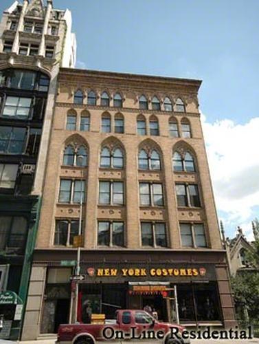 808 Broadway Greenwich Village New York NY 10003