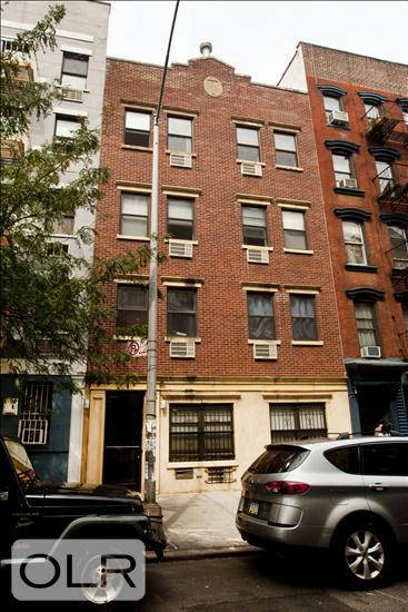 509 East 12th Street E. Greenwich Village New York NY 10009