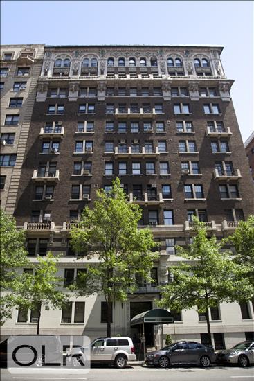600 West End Avenue Upper West Side New York NY 10024