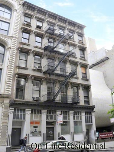 51 White Street Tribeca New York NY 10013