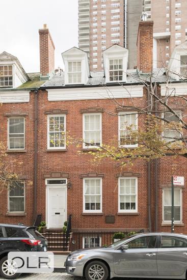 31 Harrison Street Tribeca New York NY 10013