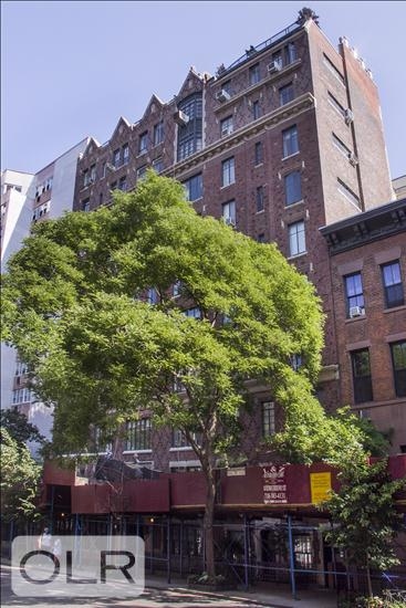 61 West 9th Street Greenwich Village New York NY 10011