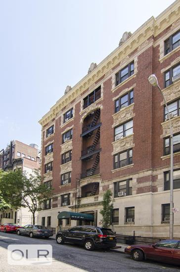 622 West 114th Street Morningside Heights New York NY 10025