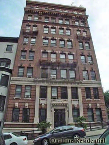 615 West 113th Street Morningside Heights New York NY 10025