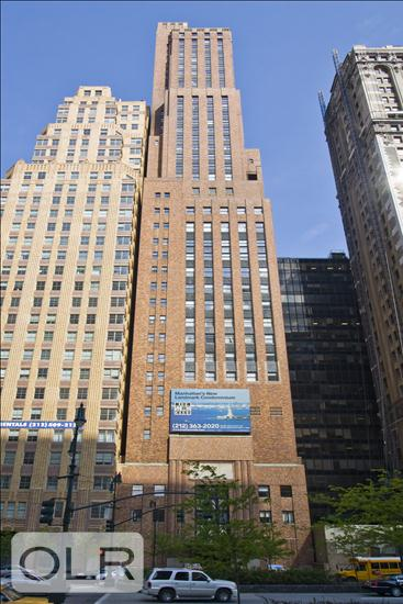 20 West Street Financial District New York NY 10004