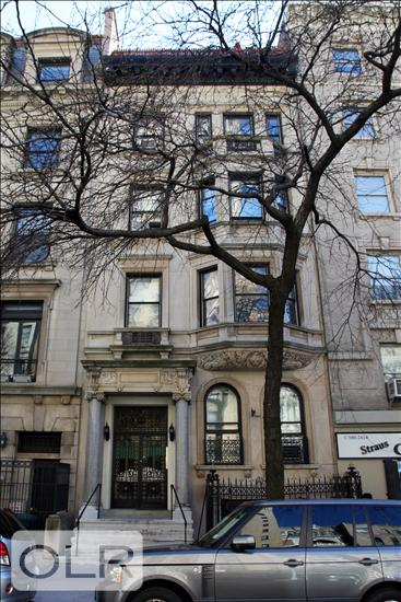 50 West 86th Street Upper West Side New York NY 10024
