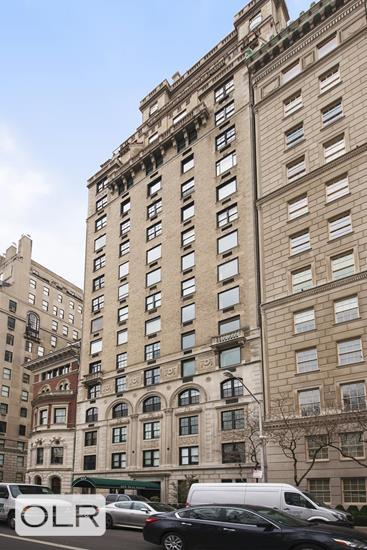 820 Fifth Avenue 3FL Upper East Side New York NY 10065