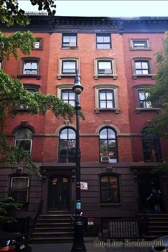 120 East 10th Street E. Greenwich Village New York NY 10003
