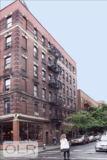 28 Bedford Street Greenwich Village New York NY 10014