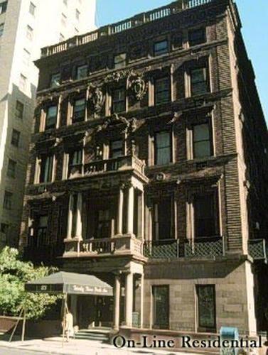 23 Park Avenue Murray Hill New York NY 10016