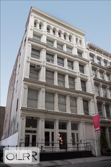 15-17 Greene Street Soho New York NY 10013