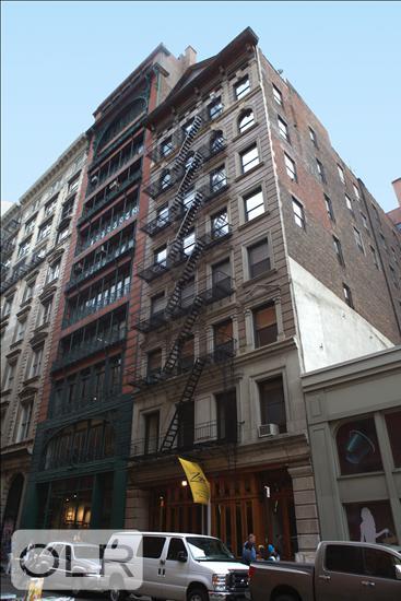90 Prince Street Soho New York NY 10012