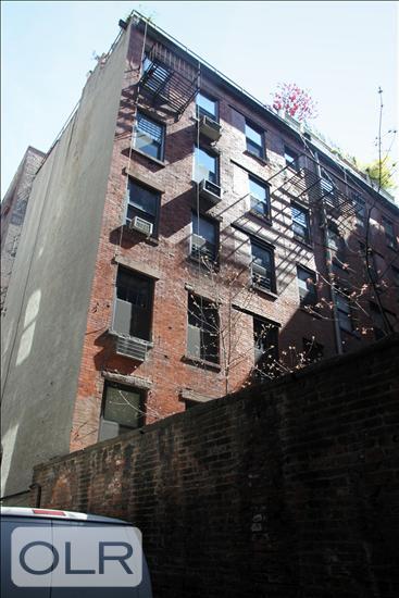 37B Crosby Street Soho New York NY 10013