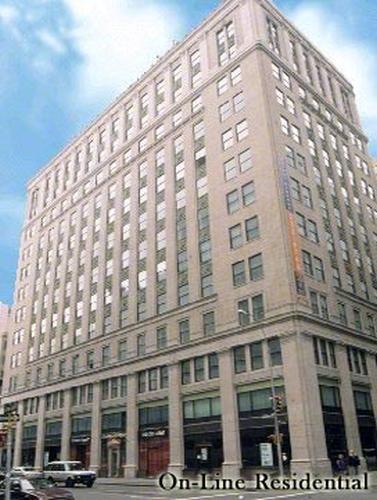 53 Park Place Tribeca New York NY 10007