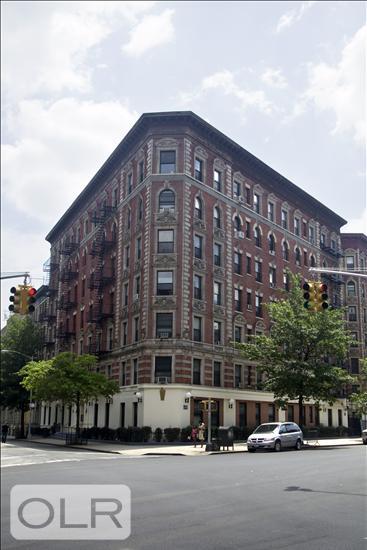 66-72 Saint Nicholas Avenue West Harlem New York NY 10026