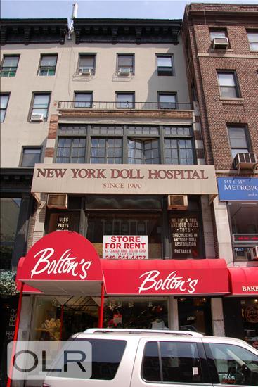 787 Lexington Avenue Upper East Side New York NY 10065