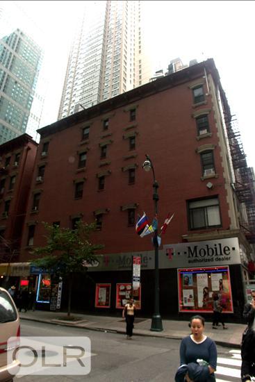 153 East 43rd Street Midtown East New York NY 10017