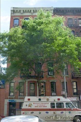 88 East 3rd Street E. Greenwich Village New York NY 10003