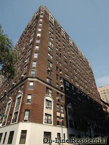 280 Riverside Drive Upper West Side New York NY 10025